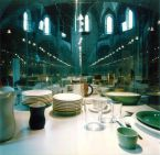 Living Design in Denmark, Convent del Angels, Barcelona 1995